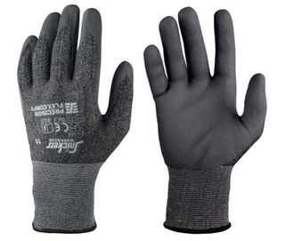 Snickers Workwear 9323 Präzisions FLEX Komfort Handschuhe PAAR
