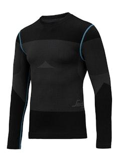Snickers Workwear 9418 LiteWork 37.5® Langarm-Shirt, nahtlos
