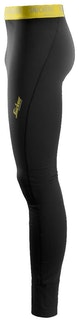 Snickers 9434 Body Mapping Mikro Fleece Arbeitsunterhose