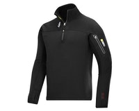 Snickers 9435 Body Mapping Mikro Fleece Troyer