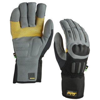 Snickers 9538 Power Grip Handschuh rechts - Restposten!