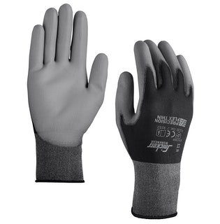 Snickers 9312 Handschuh Precision Flex Thin rechts - Restposten!