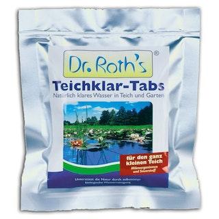 Söll Dr. Roth's TeichKlar-Tabs 4 Tab.