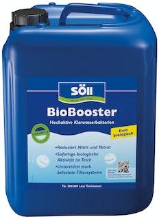 Söll BioBooster 10 l