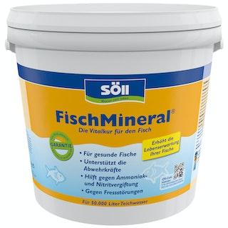 Söll FischMineral® 5 kg