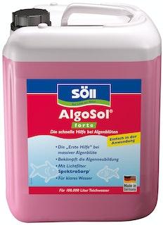 Söll AlgoSol® forte 5 l