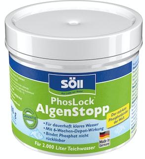 Söll PhosLock® AlgenStopp versch. Größen