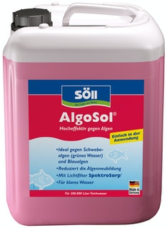 Söll AlgoSol® 10 l