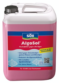 Söll AlgoSol® 2,5 l