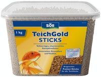 Söll TEICH-GOLD Futter-Sticks 940 g