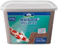 Söll KoiGold® Futter-Pellets 2,4 kg