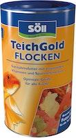 Söll TEICH-GOLD Futter-Flocken 100 g