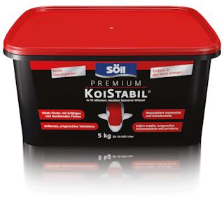 Söll Premium KoiStabil® 5 kg