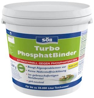 Söll Turbo PhosphatBinder 1,2 kg