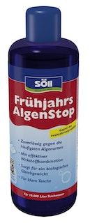 Söll FrühjahrsAlgenStop 500 ml