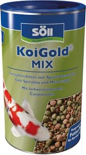Söll KoiGold® Mix 355 g