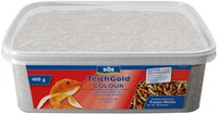 Söll TEICH-GOLD Colour-Sticks 360 g