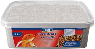 Söll TEICH-GOLD Colour-Sticks 360 g