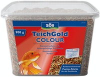 Söll TEICH-GOLD Colour-Sticks 840 g