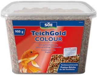 Söll TEICH-GOLD Colour-Sticks 840 g