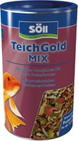Söll TEICH-GOLD Mix 110 g