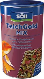 Söll TEICH-GOLD Mix 110 g