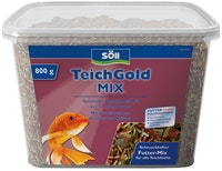 Söll TEICH-GOLD Mix 770 g