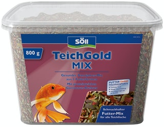 Söll TEICH-GOLD Mix 770 g