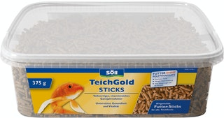 Söll TEICH-GOLD Futter-Sticks 375 g