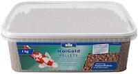 Söll KoiGold® Futter-Pellets 1 kg