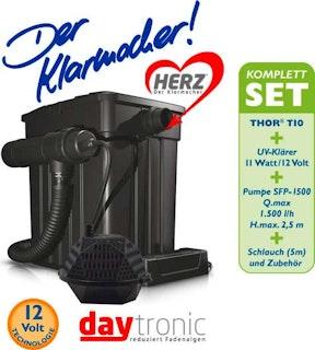 Söll Thor T10 Filterset