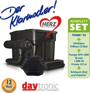 Söll Thor T5 Filterset