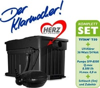 Söll Thor T50 Filterset