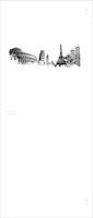 SPRINZ Digitaldruck- Ganzglasdrehtürer Motiv EUROPA