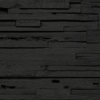 STONESlikeSTONES Holzpaneel PLYWOOD Negra 405