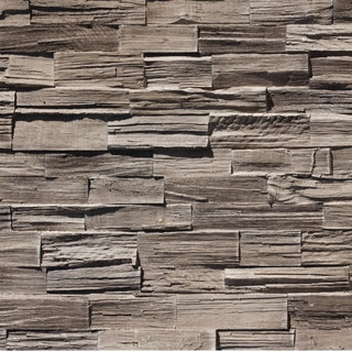 STONESlikeSTONES Holzpaneel DUELAS Anthracite 422