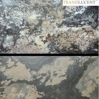 STONESlikeSTONES Buntschiefer SLATE LITE Transluzent Rustikal  122 x 61 cm