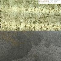 STONESlikeSTONES Glimmerschiefer SLATE LITE Transluzent Argento
