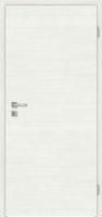 Innentüre CPL TOUCH Whiteline DQ mit Rundkante-RSP