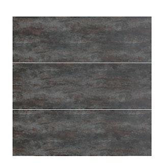 Traumgarten SYSTEM Board Keramik XL Zaunfeldset 180 x 180 cm