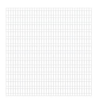TraumGarten SYSTEM Stabgitter, 180x185 cm