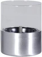 TenderFlame Tischfeuer LILLY Aluminium