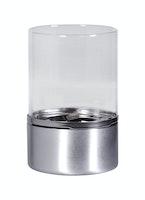 TenderFlame Tischfeuer TURM Aluminium