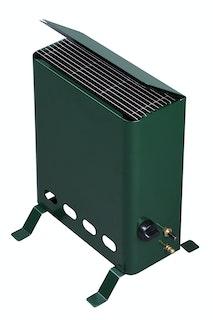 Tepro Gewächshausheizer mit Thermostat 2kW