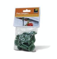 Tepro Pflanzenhalter (10 Stk.)