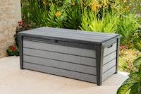 Tepro Gartenbox Brushwood Box 455 Liter