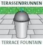 Terrassenbrunnen