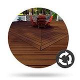 Terrasse-Lifecycle-UPM-piktogramm-wiederverwertung-amerik-eiche