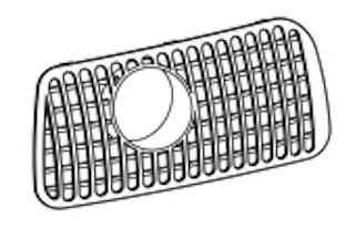 Siebeinsatz links G 1¼˝ (104/003448)