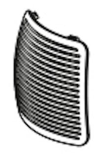 Siebeinsatz vorne (104/003722)